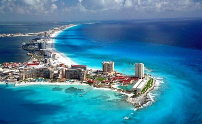 Пляжи Мексики 2