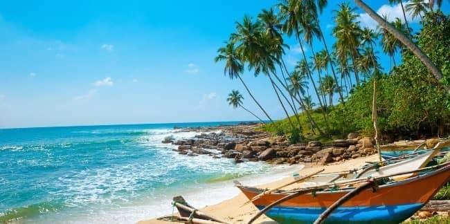 Достопримечательности Шри Ланки: что нужно обязательно посмотреть, карта, фото